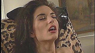 Rebecca Lord Pussyman 8