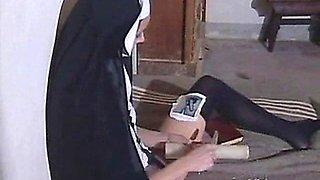 film with naughty nuns