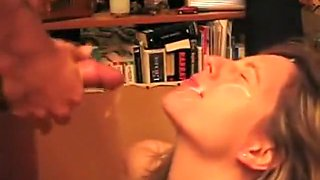 Crazy homemade brunette, shaved pussy, doggystyle adult video