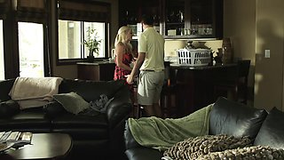Jesse Jane threaten by pistol then agrees to get nailed hardcore