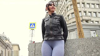 Jeny Smith Cameltoe - Song: Krewella - come and get it (razihel remix)