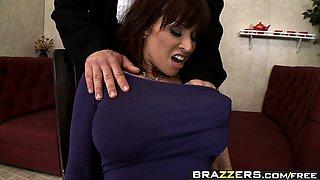 Brazzers - Milfs Like it Big - Mothers Lay sc