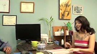 IMWF indian boss white employee