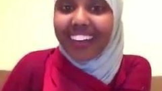 Somali girls boobs revealed