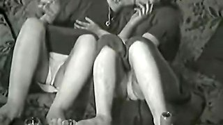 Wild Drunk Lesbian Sex