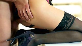 Sexy Taissia