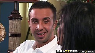 brazzers - real wife stories -  never a bore when youre a wh