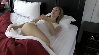 Brother and sister fuck in hotel