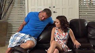 Dakota Skye Seeks Comfort From dad