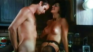 Classic Hot MILF Sex From 1973
