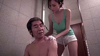 My Father Fucked My Wife