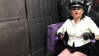Mistress moritz