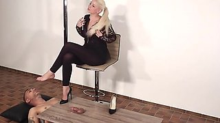 Amazing High Heels adult video