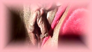Sensitive Juicy clit and wet pussy cummm so fast