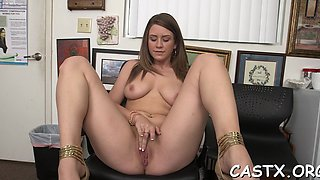 amazing sex for a glamour girl segment film 1