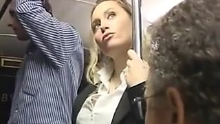 Aiden Starr - Public Bus