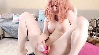 young polish cam-slut