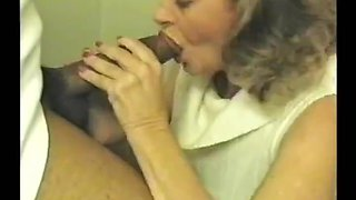 mature wifes bbc debut (cuckold)
