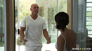 Brazzers - Dirty Masseur - Jenni Lee and John