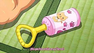 Ano danchi no tsumatachi wa... the animation
