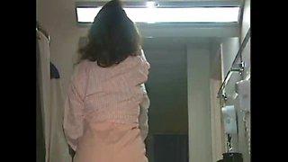 Hotel Maid Surprise