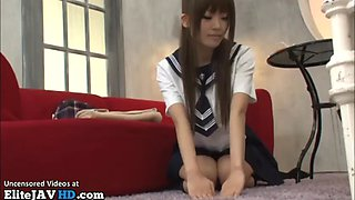 japanese 18yo schoolgirl blowjob fail