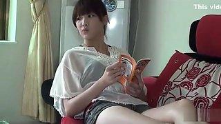 Chinese Girl Punish Sister