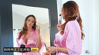 Brazzers - Milfs Like it Big - Ariella Ferrera Jordi El Nino Polla - Male Order Bride