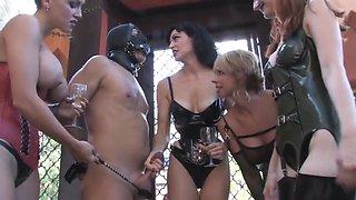 Mistress 1slave