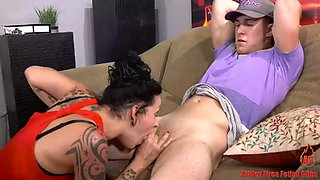 (new) son mom roleplay