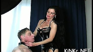 We all now you love such femdom thrashing sex movie scenes