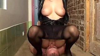 Mistress Sonya
