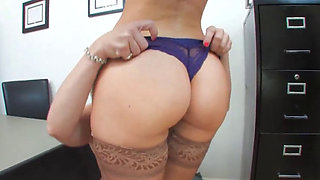 Jayden Jaymes and Sara Jay each other out