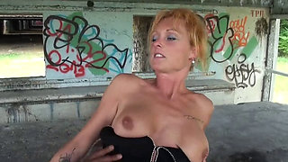 Hot milf and her younger lover 60