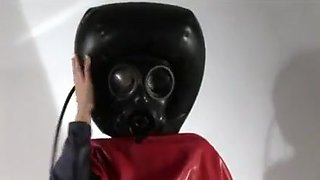 Heavy Rubber Girls 3
