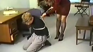 Mistress stephanie s secretary