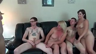 Amateur Family