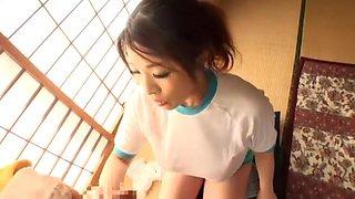 Best Japanese model Reina Nakama, Hitomi Yuki, Sumire Shiratori in Horny CFNM JAV scene