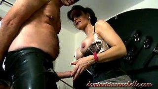 Ab school mistress