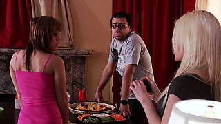 Brazzers - Milfs Like it Big -  Swallow My Wi