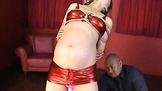 Yuri Matsushima Pregnant Japanese beauty is a racequeen in