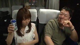 Best Japanese model Hinano Harumiya, Ryoka Yuzuki, Sena Ayumu in Horny Hardcore, Bus JAV video