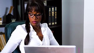 Ana Foxxx In Criminal Passion Part 4