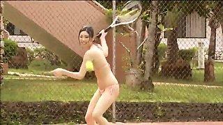 izumi hinata - tennis