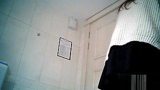 Spy toilet 2335