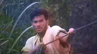 Erotic ghost story (1991) ... 2