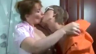 Mom and son do the unspeakable compilation
