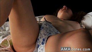 un tres bel orgasme