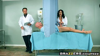 Brazzers - Doctor Adventures - Valentina Nappi Johnny Sins - A Nurse Has Needs - Trailer preview