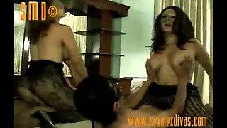 Mexican Sex Divas 1